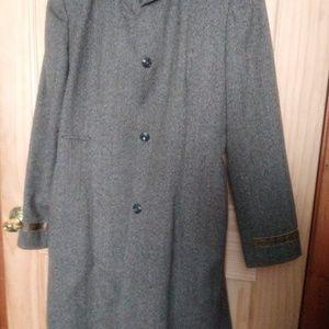 Vintage Tweed Pant Suit